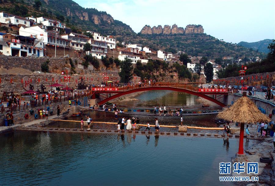 (社會)(1)河北:特色旅遊助推鄉村振興