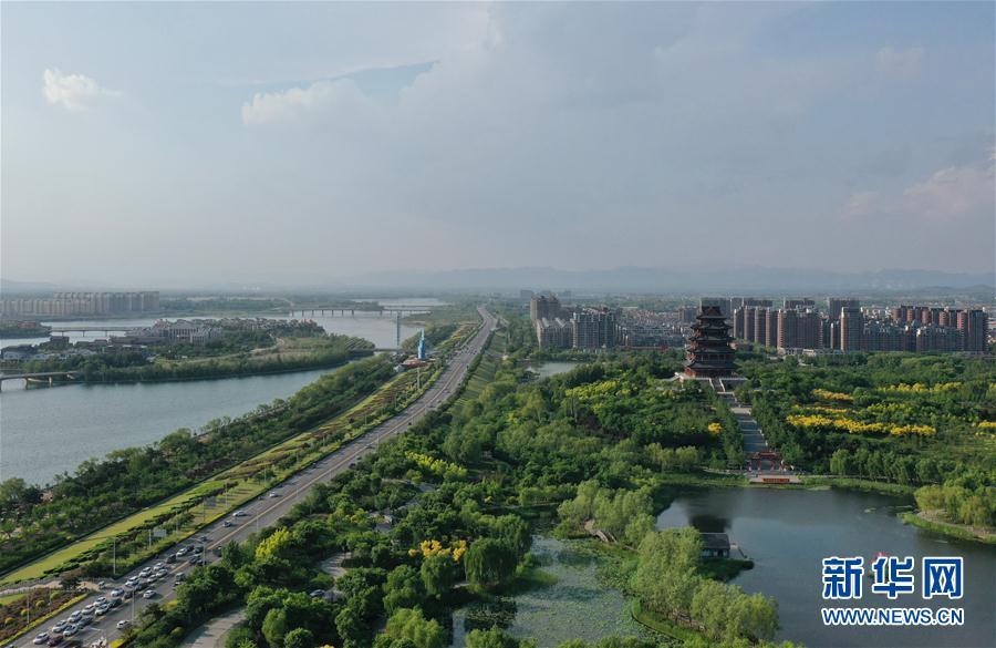 (环境)(3)葡京赌场网站迁安:清水润城