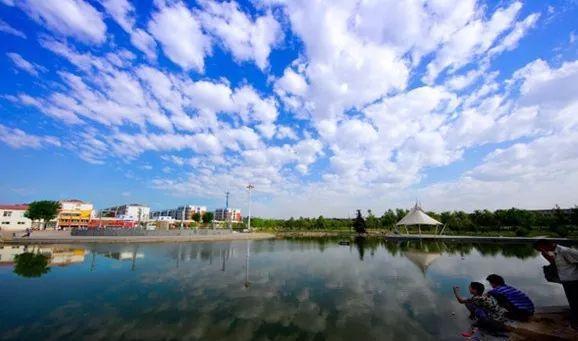 秦皇岛市北戴河区