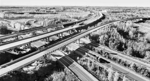 河北衡水打造冀東南交通物流樞紐城市