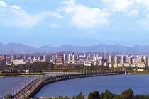 灤河生態防洪工程