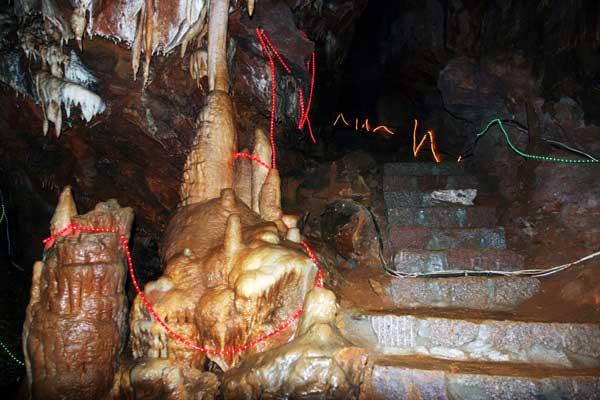 紅峪山莊長城溶洞風景區