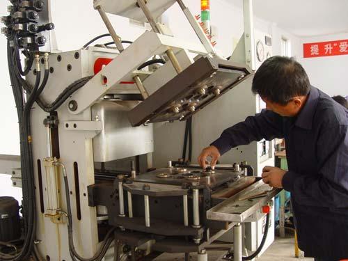 景县拥有规模以上机械制造厂家80多家。