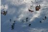 崇禮滑雪場