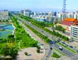 廊坊市區和平路