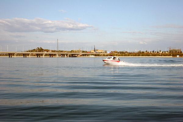 美麗黃臺湖