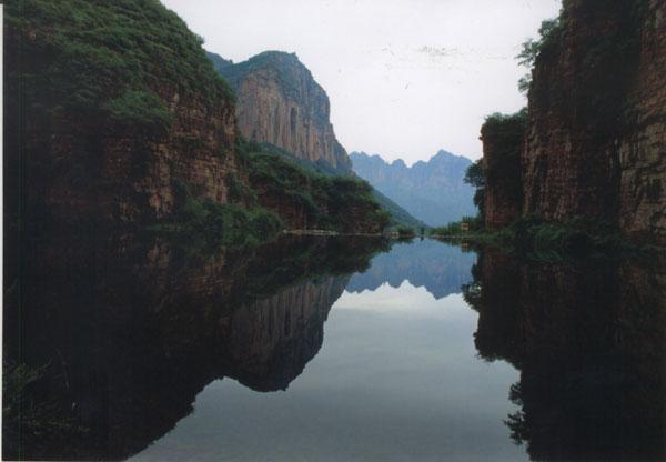 七步溝禦璽湖