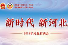 2018河北两会