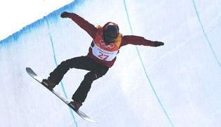 科普:单板滑雪何以备受青睐