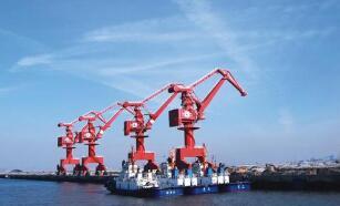 曹妃甸加快建设国际综合贸易旅游大港