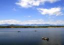 歧山湖景區