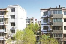 河北省启动首批老旧小区改造示范项目
