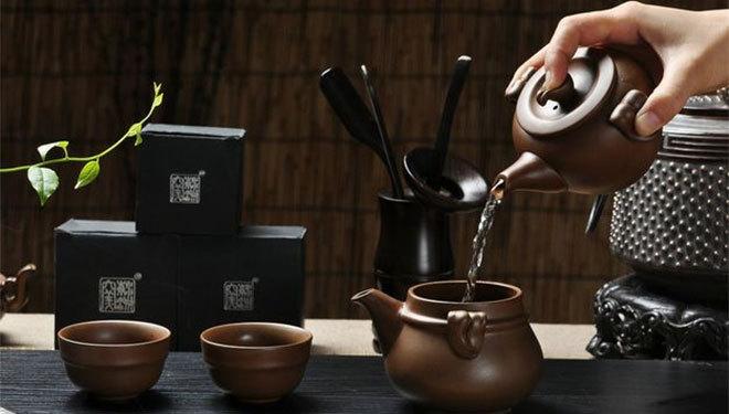 飲茶一輩子 長壽!茶葉院士談喝茶