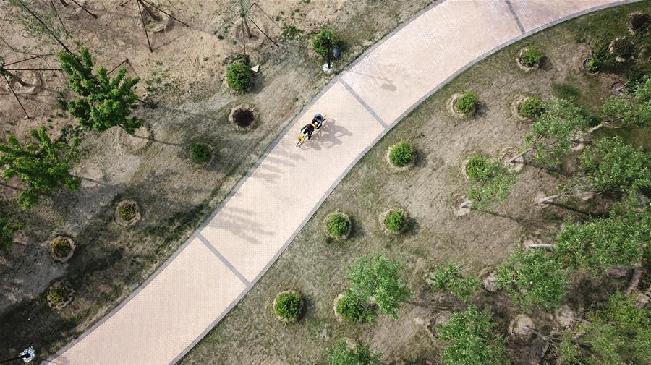 京南绿色生态屏障