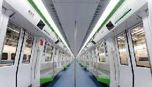 省会地铁3号线二期工程开工