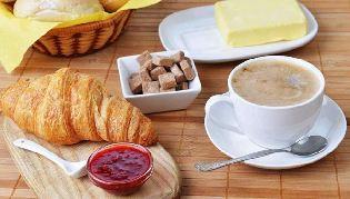 坚持吃早餐,身材更苗条