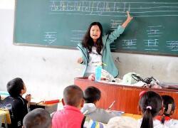 7000名特岗教师将充实到河北省贫困地区