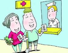 河北:医保支付将实行总额付费方式