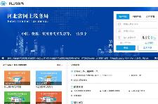 河北省网上税务局启用 纳税人可在线办税