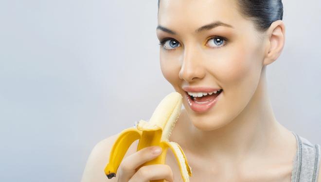 吃香蕉,心情好