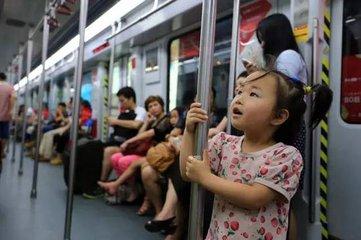 石家庄地铁运营一周年总客流量8127万人次