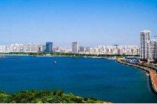 渤海新区:从盐碱荒滩到绿色增长极