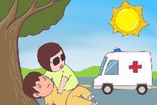 高温天气如何自我保护?预防中暑不喝糖饮料