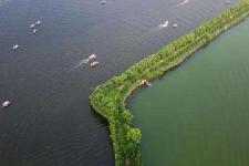 白洋淀生态保护红线