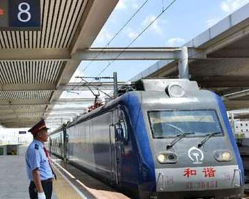出行必看 秦皇岛铁路部门增开多趟列车