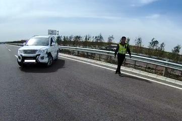 河北高速交警公布18处疲劳驾驶事故多发路段