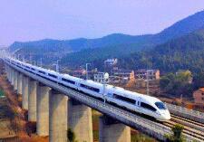 京张高铁明年底将实现全线通车