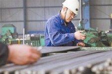 河钢石钢今年新增高端客户80家