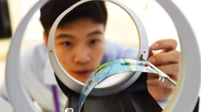 河北廊坊:打造高新技术产业集群
