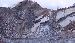 河北省4宗矿产违法案件查处到位