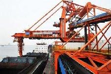 上半年黄骅港吞吐量完成逾1.4亿吨
