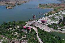 河北省大中型水库总蓄水量少于去年同期