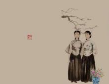 《中国女诗人诗选》出版