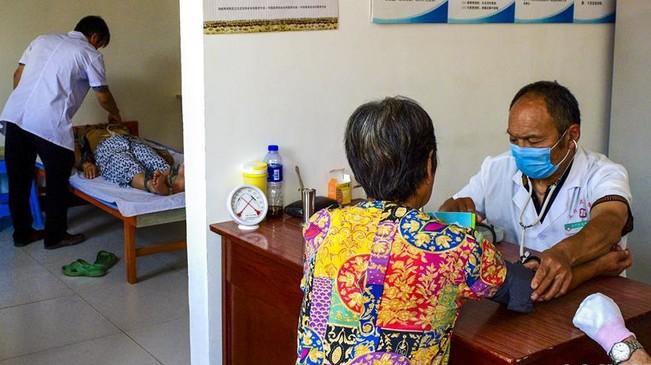 河北武強:家庭醫生讓百姓看病更舒心