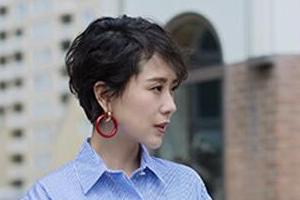 海清曝光夏日写真 展优雅女性魅力
