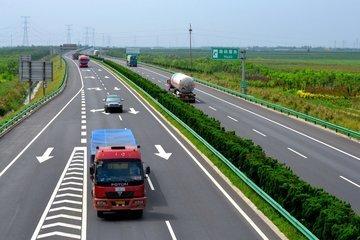 荣乌高速新线路段采用PPP建设模式