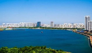 渤海新区加速构建现代临港产业集群