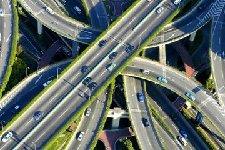 河北省上半年交通事故起数下降15.34%