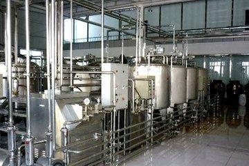 河北食品工业企业诚信管理体系培训会举行