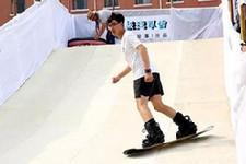 专家:河北应尽快将冬奥项目引进中小学课堂