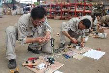 河北省规范职业技能鉴定考核收费标准