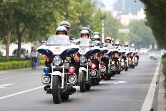 河北省征集交通安全创意 两万大奖等你拿