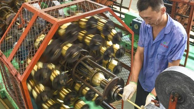 河北景县:传统橡塑产业转型升级求发展
