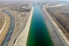 河北:南水北调中线总干渠预防中小学生溺水