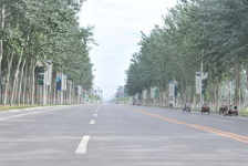 廊坊农村公路路网面积密度居河北省首位