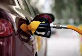 河北92号汽油价格涨至7.43元/升